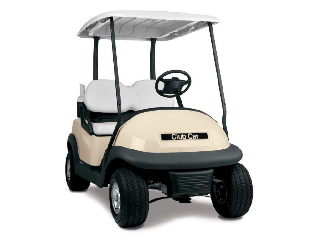 Golf car nuove garantite e di qualità | Prezzi imbattibili!