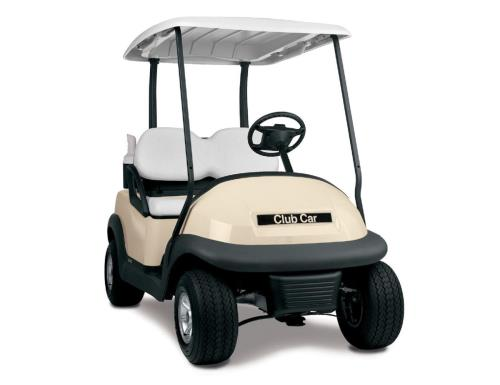 GOLF CAR NUOVE