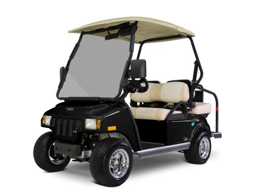 GOLF CAR  USATE