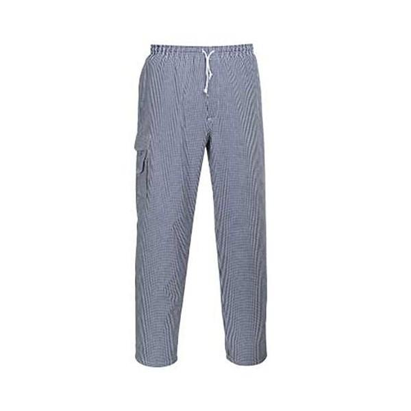 3a64851000 Pantaloni da cuoco elasticizzati. Super confortevoli!