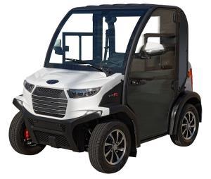 Golf Car OMOLOGATA  Nev C2S.5 2 posti
