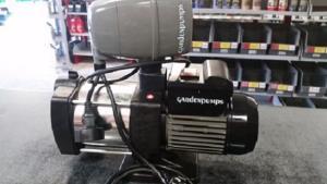 Elettropompa HM4/1000 + sistema computerizzato