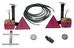 Schema Elettrico Trattore : Come fare l impianto elettrico del trattore passaggi fondamentali